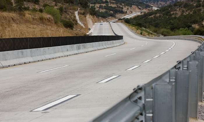 El sector del cemento da la bienvenida a la vuelta de las carreteras de hormigón